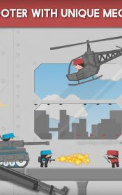 "Clone Armies 1 175x280 دانلود Clone Armies 3.1.1 – بازی اکشن ""ارتش سرخ و همچنین آبی"" آندروید + مود"