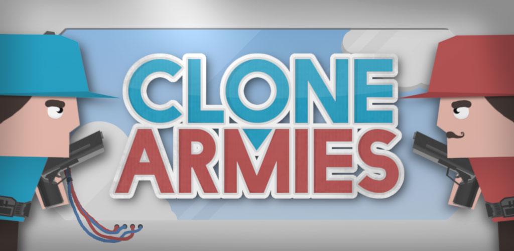 Clone Armies