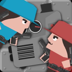 """آپدیت دانلود Clone Armies 3.1.2 – بازی اکشن """"ارتش سرخ و آبی"""" اندروید + مود"""