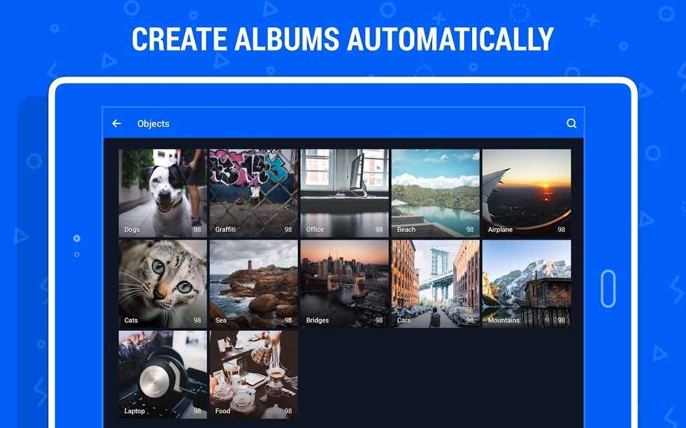 دانلود Cloud Mail.Ru: Keep your photos safe 3.14.19.9504 - برنامه فضای ابری ایمن و پر امکانات کلاد میل اندروید!