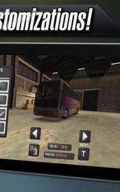Download Coach Bus Simulator Android + Mod - Ovidiu Pop & Google Play