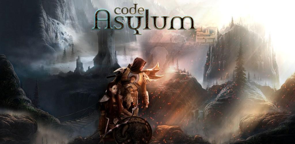 "Code Asylum Cover دانلود Code Asylum 0.7 – بازی اکشن ""کد پناهندگی"" آندروید + مود + دیتا"