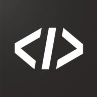 Code Editor-Logo