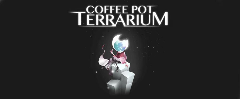 """دانلود Coffee Pot Terrarium - بازی پازل عالی """"گلخانه"""" اندروید !"""