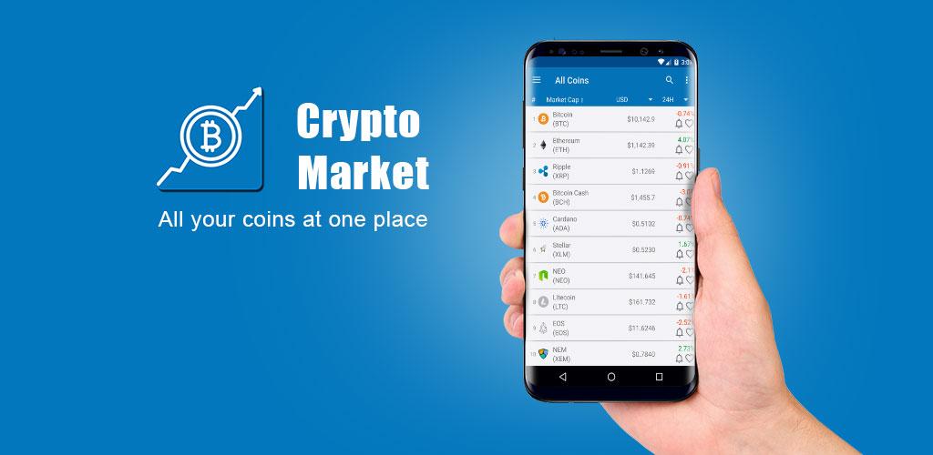 Coin Market
