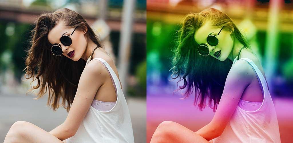 Color Effect Photo Editor Premium