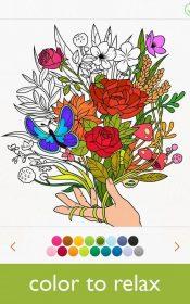 Colorfy - Coloring Book Plus