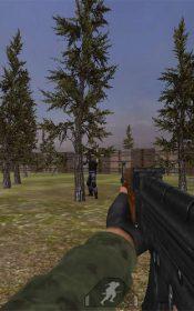 Commando Adventure Shooting Games