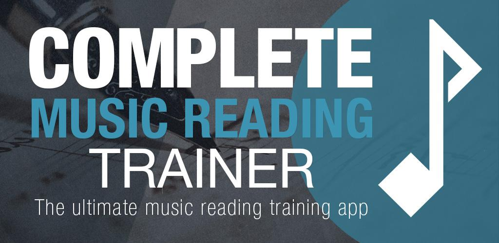 Complete Music Reading Trainer Full