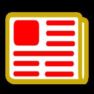 Conservative News Pro-Logo