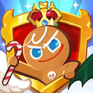 Cookie Run: Kingdom - Kingdom Builder & Battle RPG