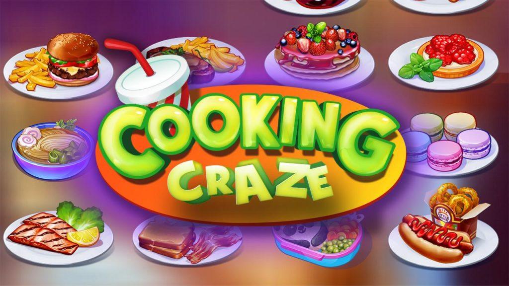 دانلود Cooking Craze 1.23.1 - بازی آشپزی