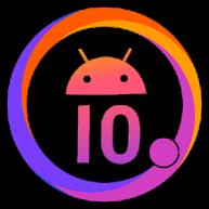 Cool-Q-Launcher-10.0-Q-launcher-style-UI-cool