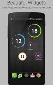 Countdown Days - App & Widget