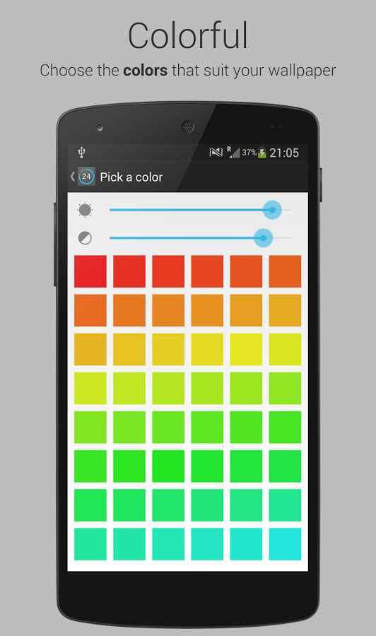 دانلود Countdown Days - App & Widget Full 6.4 - شمارش معکوس وقایع مهم اندروید