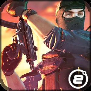 Counter Terrorist 2