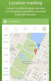 Couple Tracker - Phone monitor Full