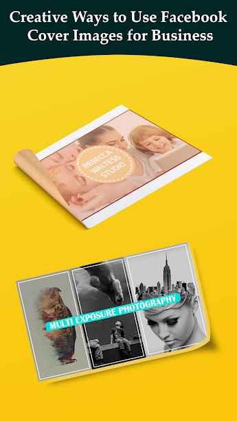 دانلود Cover Photo Maker, Name Art, Quotes Creator PRO 11.0 - برنامه پر امکانات ساخت کاور تصاویر اندروید !