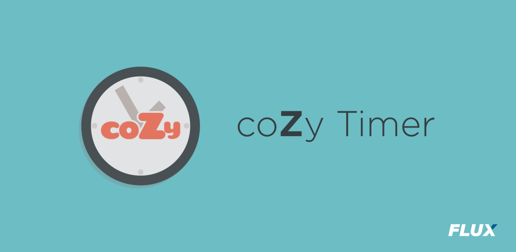 Cozy Timer