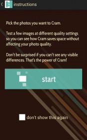 Cram - Reduce Pictures Premium Android