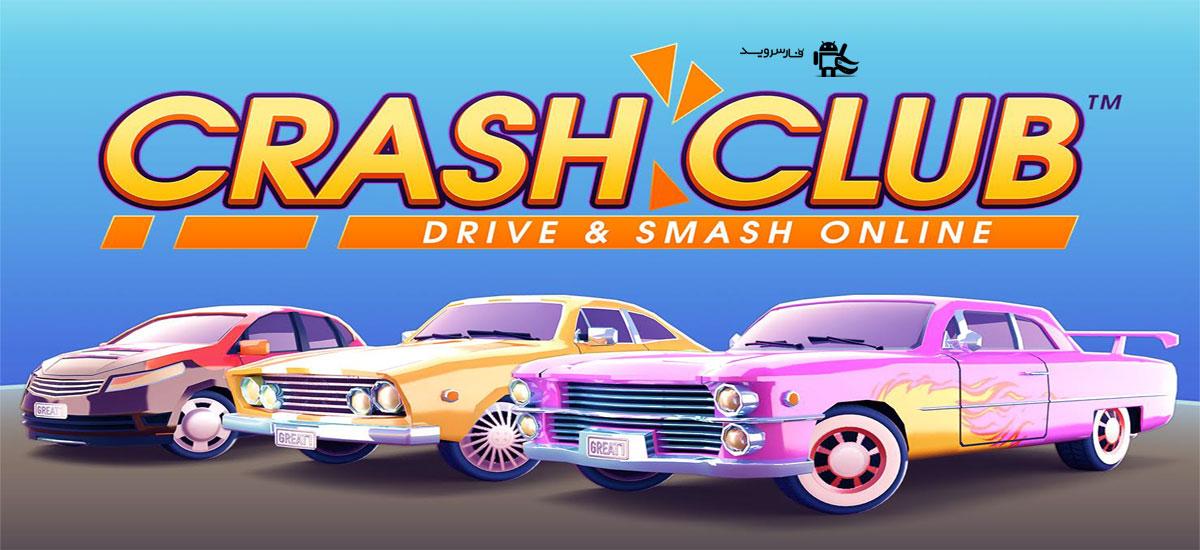 Crash Club Android Games