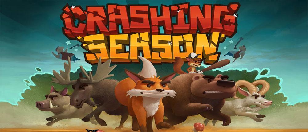 Crashing Season Android Games