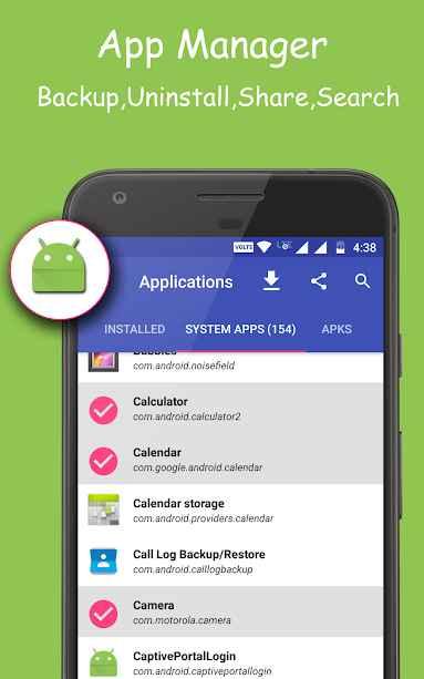 دانلود Crazy File Explorer Pro 1.0 - مدیریت فایل روان و ساده اندروید !