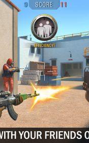 "Crime Revolt Online Shooter 1 175x280 دانلود Crime Revolt – Online Shooter 1.74 – بازی تفنگی ""شورشیان"" آندروید + دیتا"