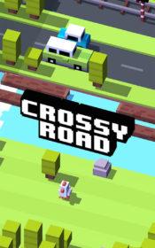 Crossy Road 1 175x280 دانلود Crossy Road 1.6.0 – بازی محبوب جاده های پرخطر آندروید + مود