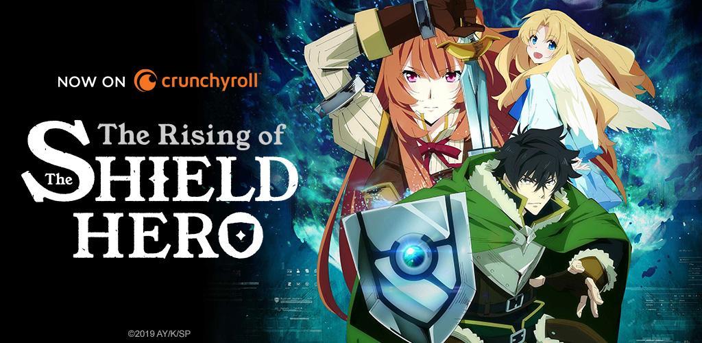 Crunchyroll Full