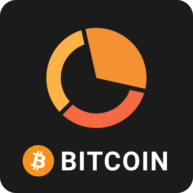 Crypto Tracker & Bitcoin Price - Coin Stats-Logo
