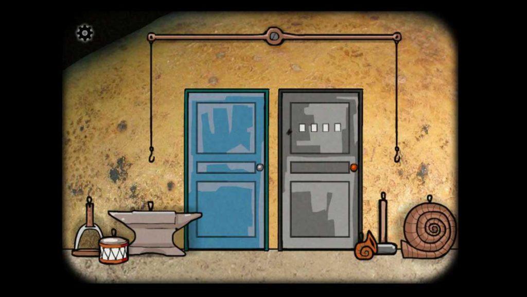 دانلود Cube Escape: Arles 2.1.4 - بازی ماجراجویی خاص