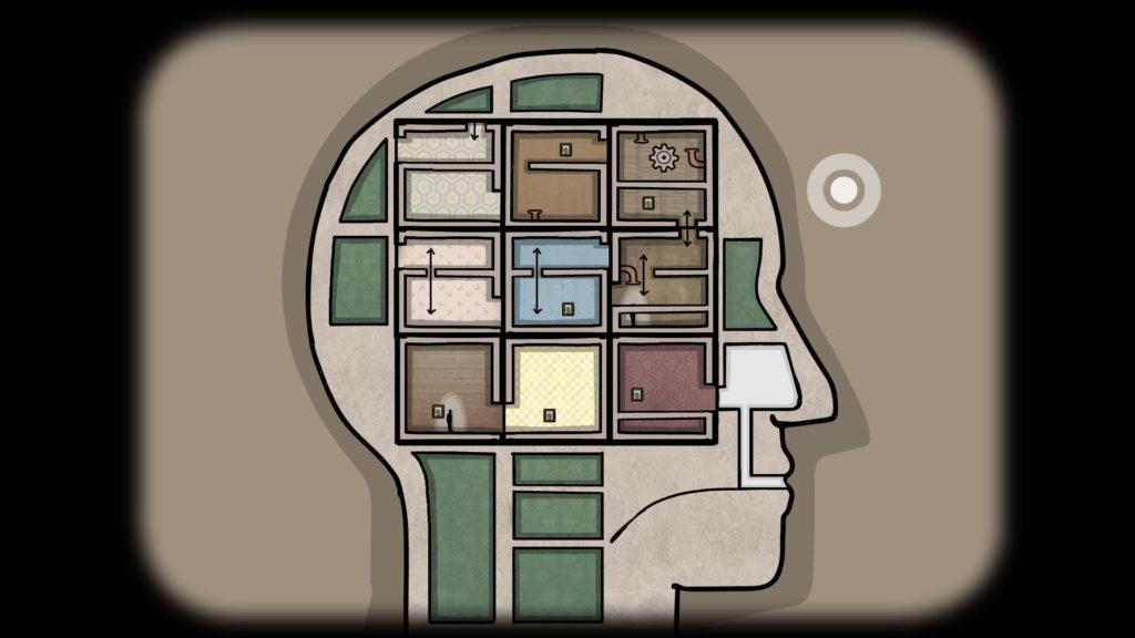 دانلود Cube Escape: Paradox 1.0.27 - بازی ماجراجویی خاص