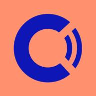 Curio hear great journalism-Logo