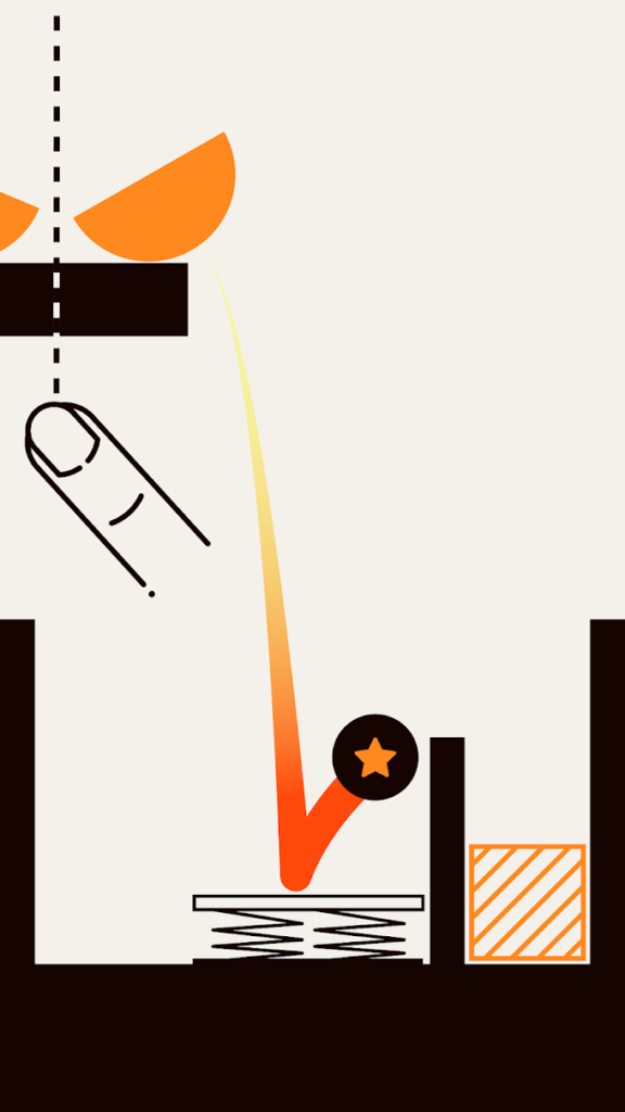 دانلود Cut It: Brain Puzzles 1.1.3 - بازی پازل برشی فوق العاده اندروید + مود