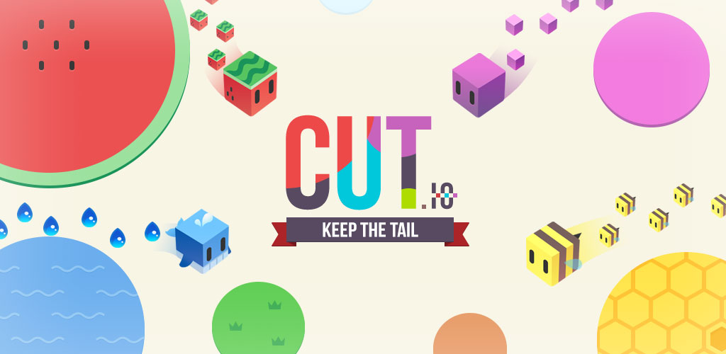 Cut.io : Keep the tail