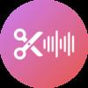 MP3 Cutter - Ringtone Maker And Audio Editor Full