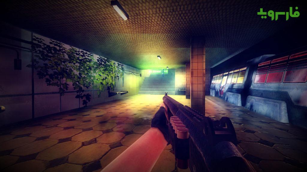 دانلود Cyberpunk 2069 1.1 - بازی اکشن مهیج و گرافیکی
