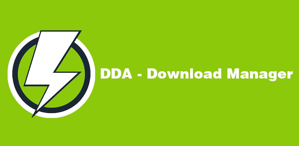 DDA - Internet Download Manager