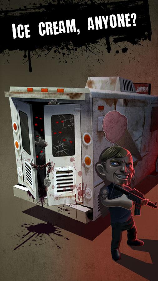 دانلود DEAD 2048 1.4.0 - بازی محبوب و جالب