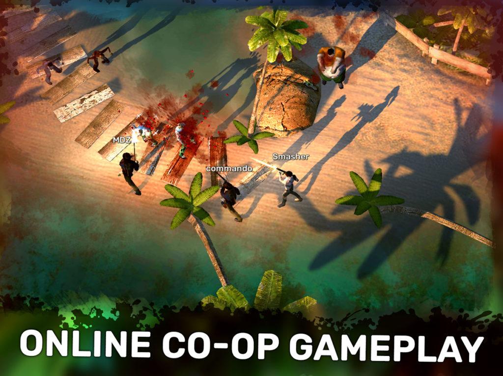 دانلود DEAD PLAGUE: Zombie Outbreak 1.2.8 - بازی شورش مردگان اندروید + مود