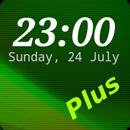 DIGI Clock Widget Plus Android