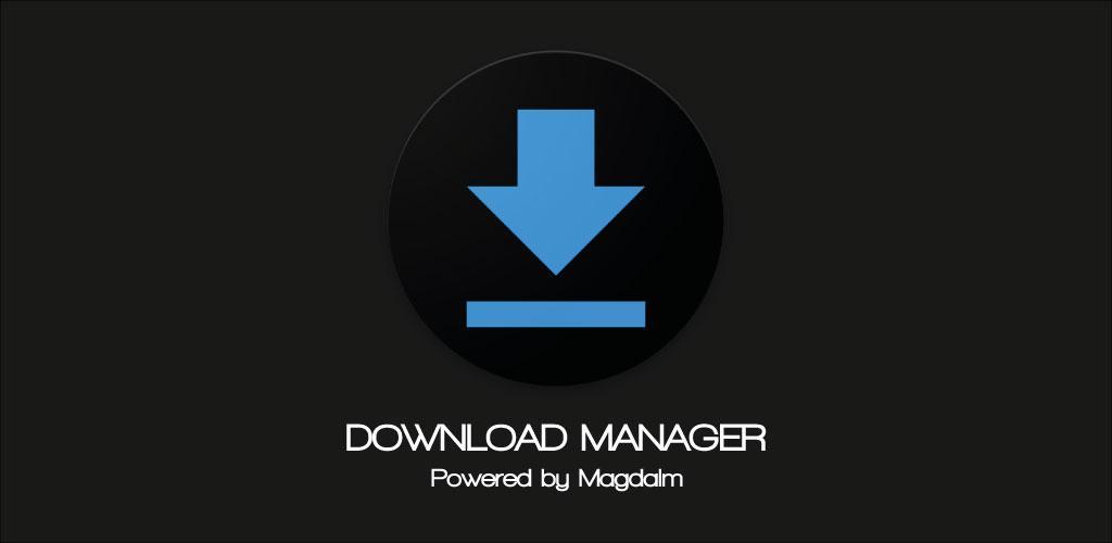 DOWNLOAD MANAGER Premium
