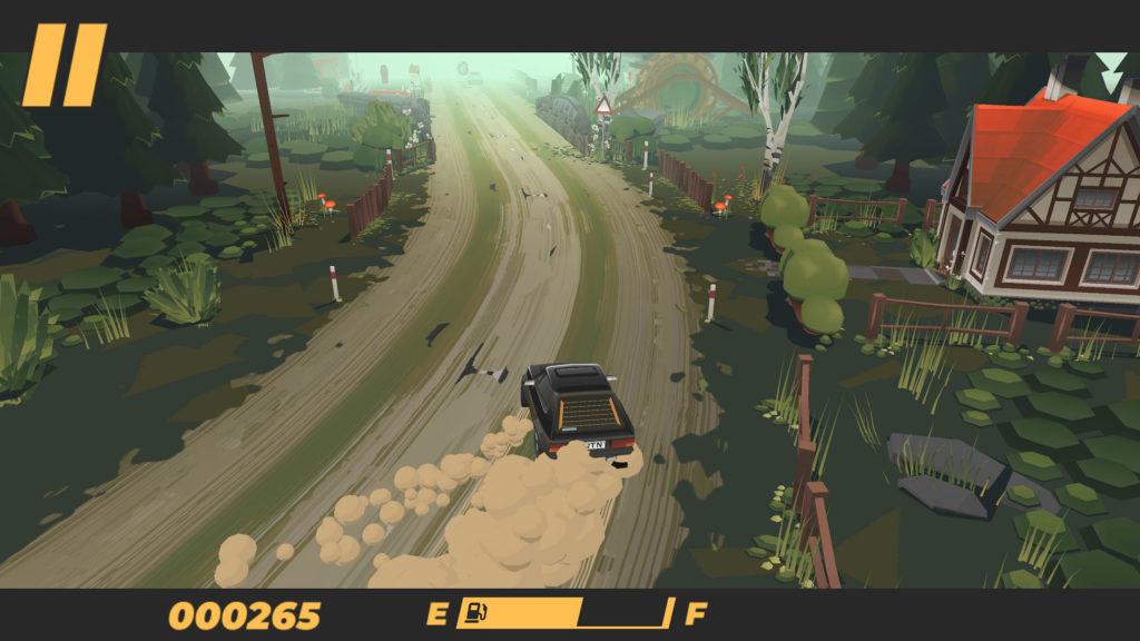 دانلود DRIVE 1.3.4 - بازی ماشین سواری اعتیاداور