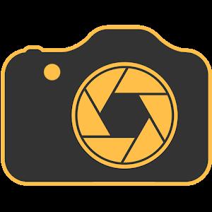 Manual Camera 2.12D Android App