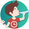 Daily Water Drink Reminder - Water Intake Tracker