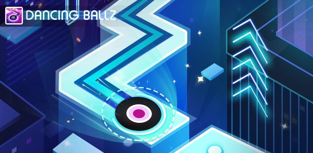 Dancing Ballz Music Line
