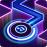Dancing Ballz: Music Line
