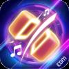 Dancing Blade: Slicing EDM Rhythm Game