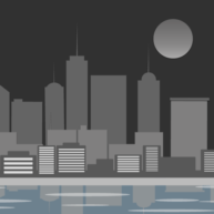 Dark Moon-Logo